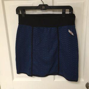 New Prana skirt women's small